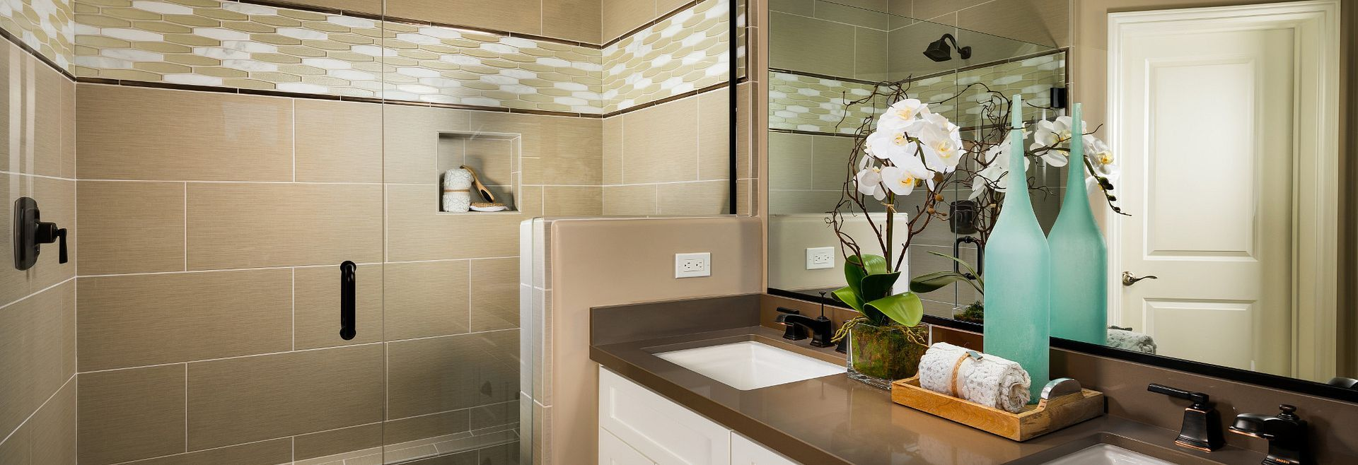 Bathroom featured in the Acacia By Shea Homes - Trilogy in Santa Barbara, CA