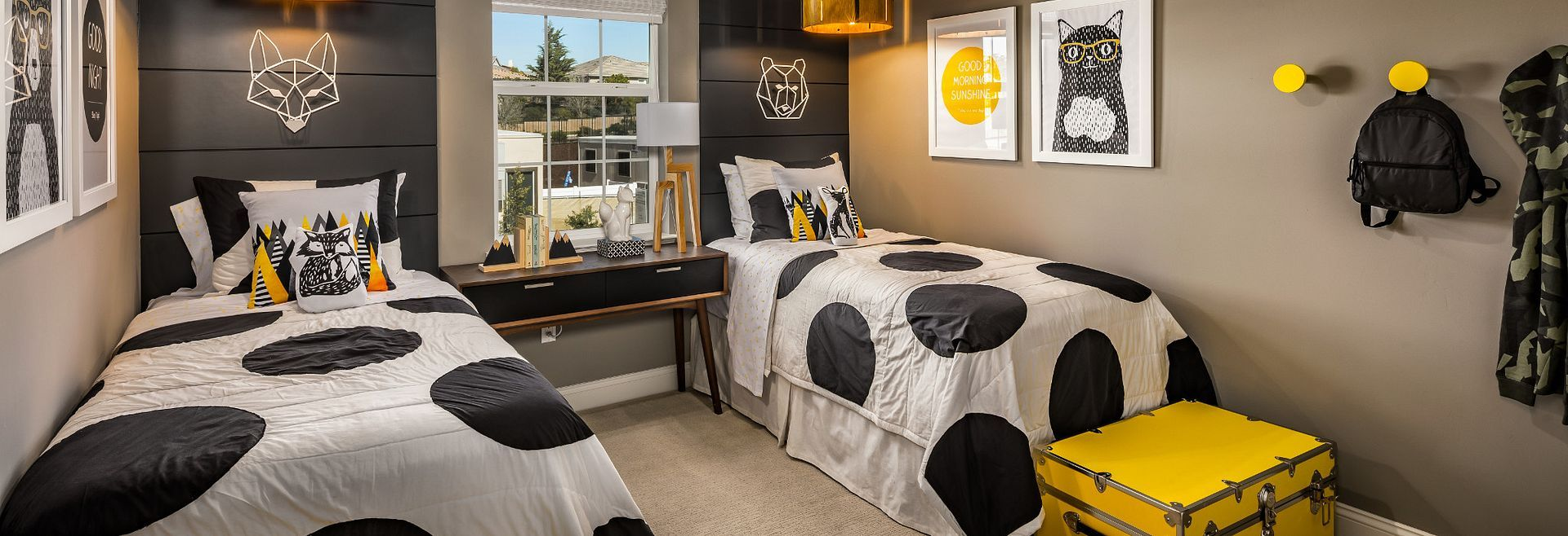 Bedroom featured in the Sage By Shea Homes - Trilogy in Santa Barbara, CA