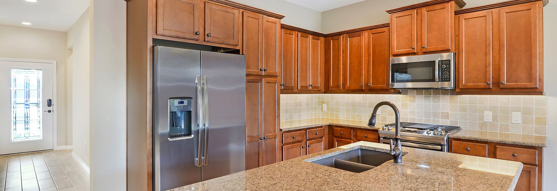 Kitchen featured in the Aria By Shea Homes - Trilogy in Ocala, FL