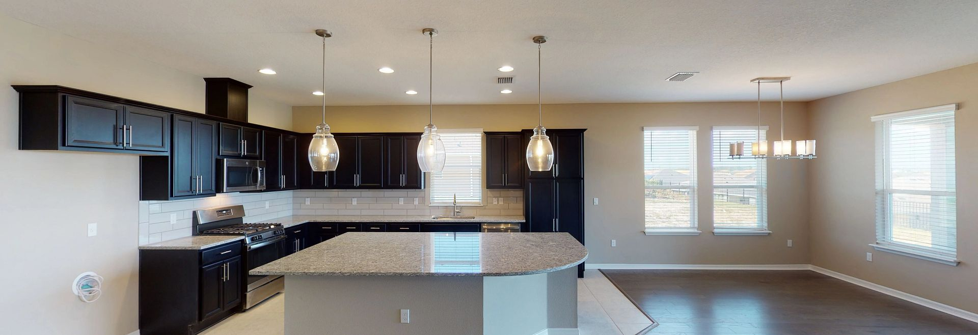 Kitchen featured in the Declare By Shea Homes - Trilogy in Orlando, FL