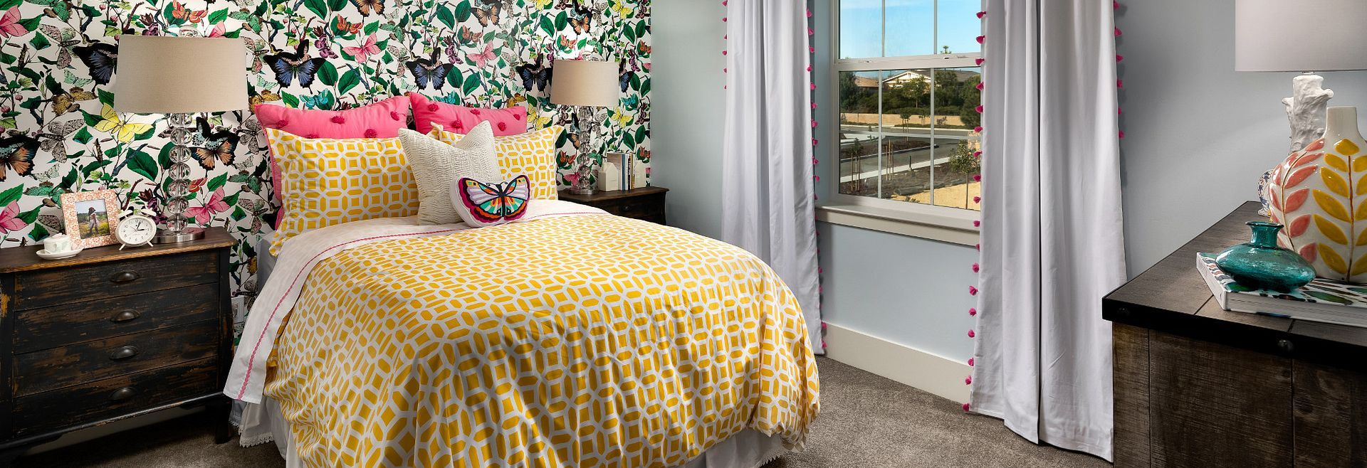 Bedroom featured in the Verbena By Shea Homes - Trilogy in Santa Barbara, CA