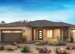 Brasada - Trilogy at Wickenburg Ranch: Wickenburg, Arizona - Shea Homes - Trilogy