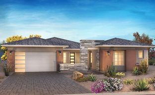 Trilogy at Wickenburg Ranch by Shea Homes - Trilogy in Phoenix-Mesa Arizona