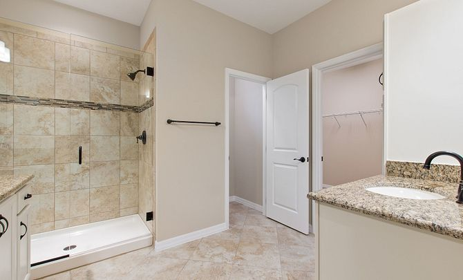 Bathroom featured in the Declare By Shea Homes - Trilogy in Orlando, FL