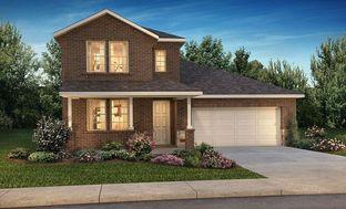 Plan 4069 - Meridiana 50 Series: Iowa Colony, Texas - Shea Homes