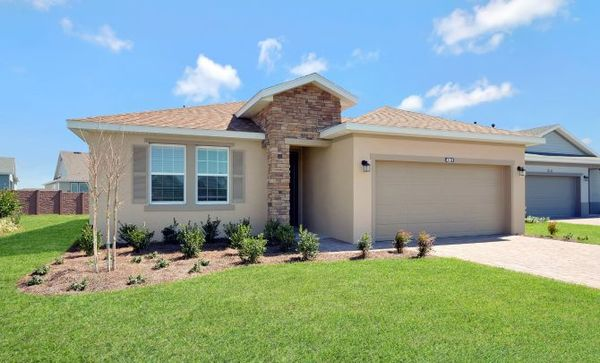 Trilogy at Ocala Preserve Quick Move In Home Affir:Exterior