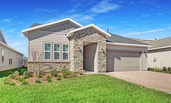 Trilogy at Ocala Preserve Quick Move In Cannes Pla:Exterior