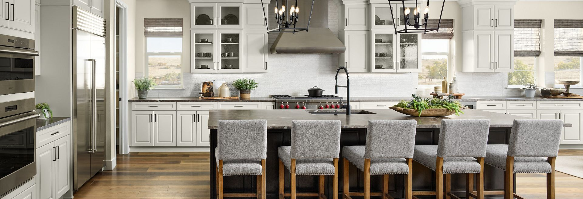 'Luxe at The Canyons' by Shea Homes - Family - Colorado in Denver