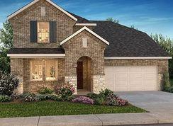 Plan 4069 - Del Bello Lakes 50 Series: Manvel, Texas - Shea Homes