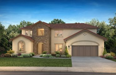 10207 Mesa Drive (Plan 6040)