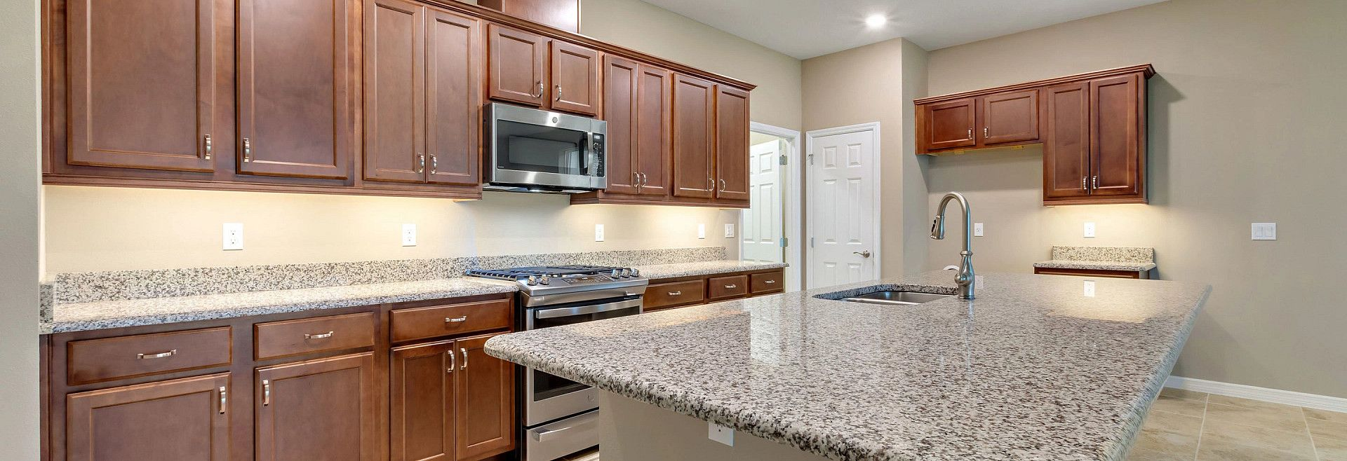 Kitchen featured in the Affirm By Shea Homes - Trilogy in Orlando, FL