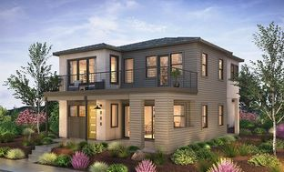 Plan 2 - Launch at Rise: Irvine, California - Shea Homes