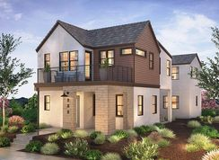 Plan 1 - Launch at Rise: Irvine, California - Shea Homes