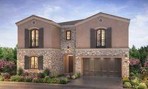 Cetara at Orchard Hills by Shea Homes in Orange County California