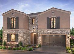 Plan 2 - Cetara at Orchard Hills: Irvine, California - Shea Homes