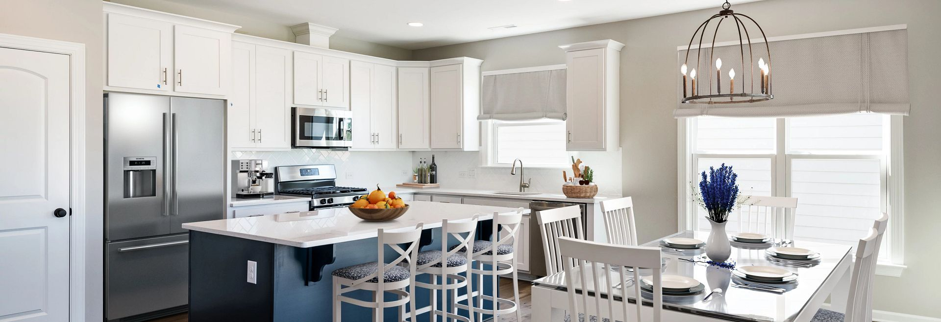 Kitchen featured in the Salina By Shea Homes in Charlotte, NC