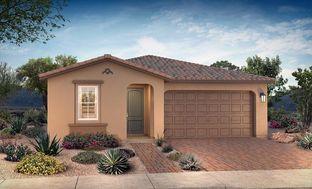 Plan 3501 - Acclaim at Alamar: Avondale, Arizona - Shea Homes