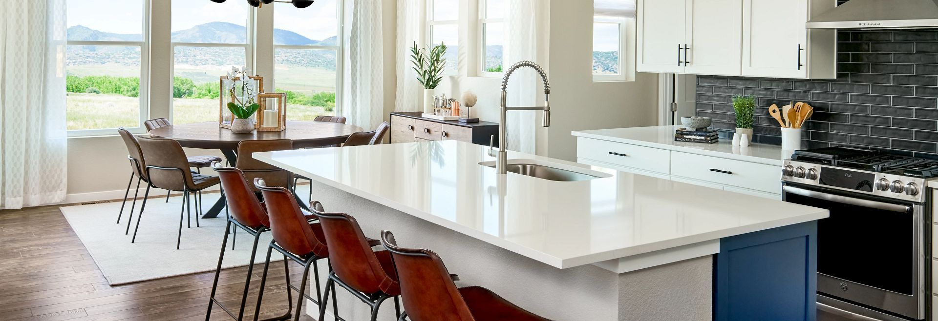 Kitchen featured in the 4052 Twilight By Shea Homes in Denver, CO