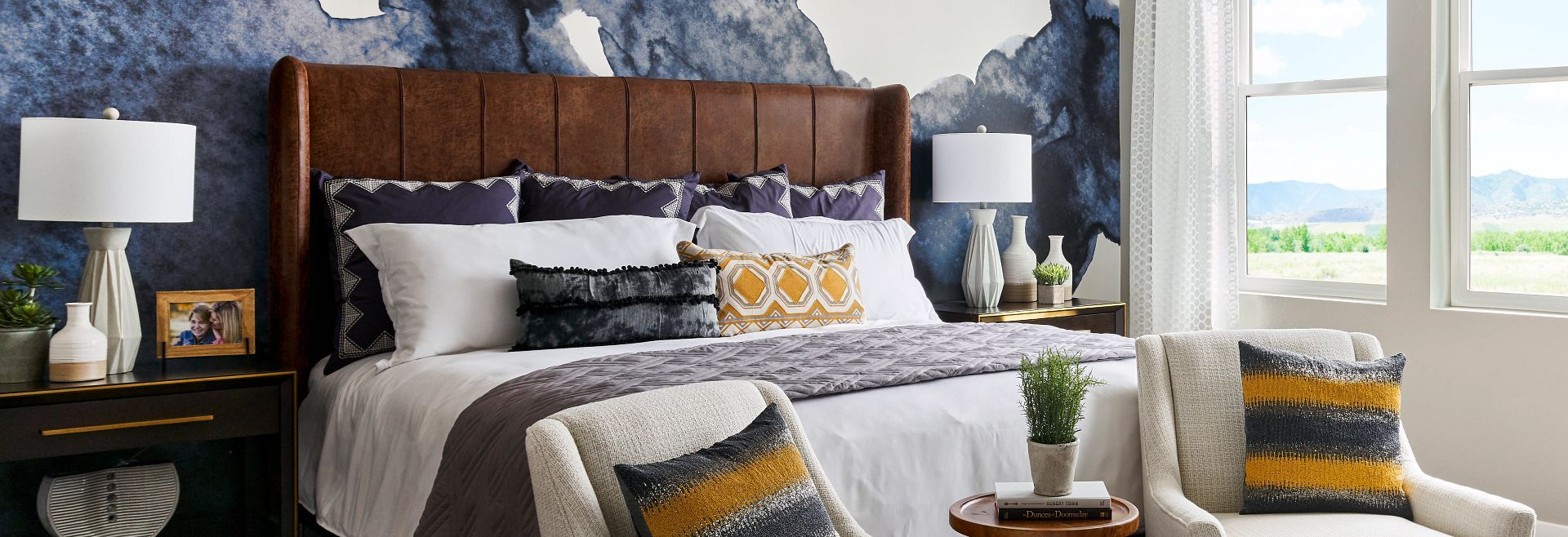 Bedroom featured in the 4052 Twilight By Shea Homes in Denver, CO