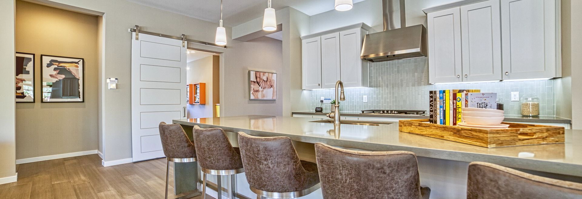 Kitchen featured in the Plan 5014 By Shea Homes in Phoenix-Mesa, AZ