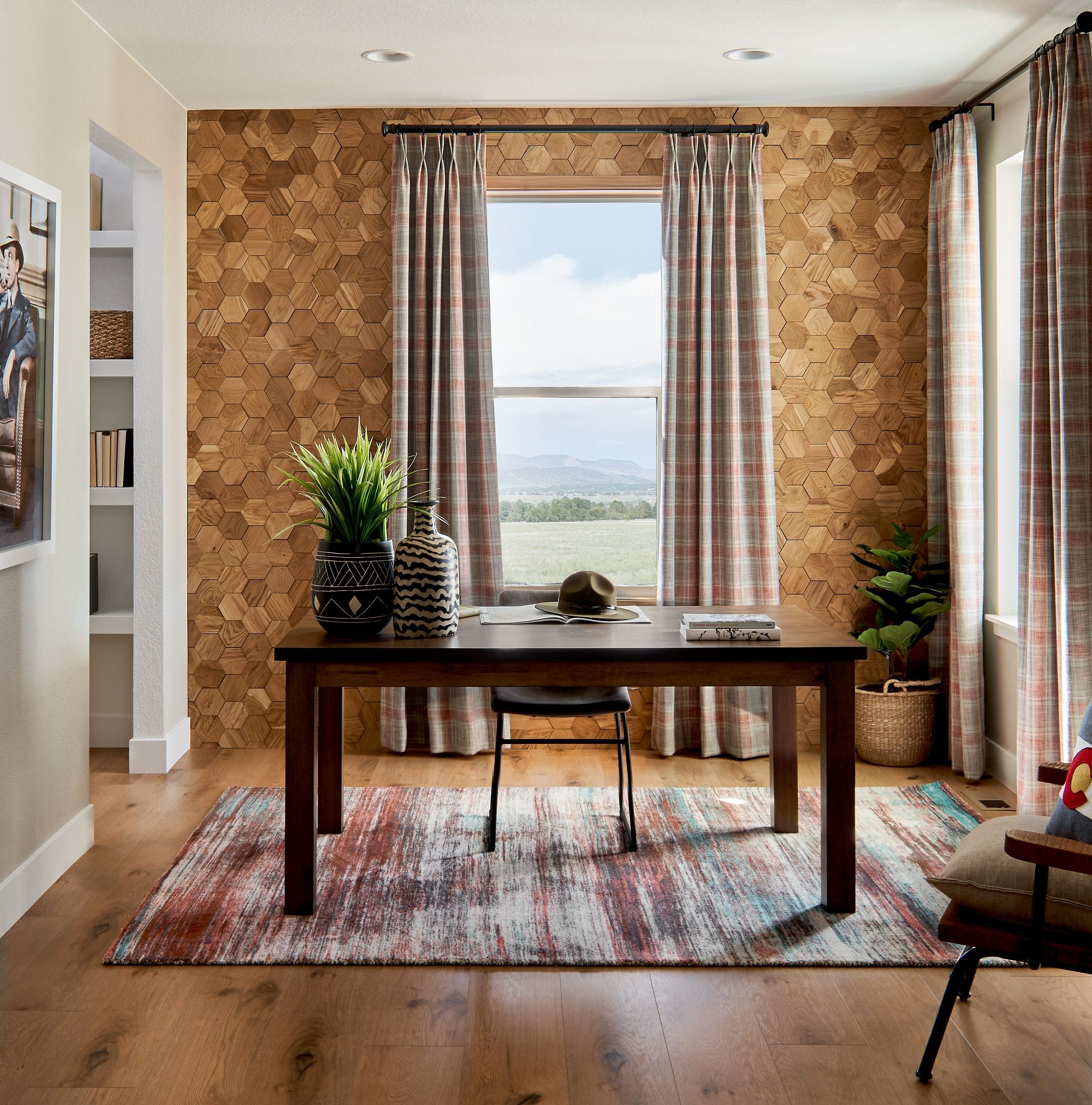 Living Area featured in the 5052 Meadowview By Shea Homes in Denver, CO