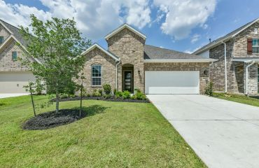 4343 Millers Creek Lane (Plan 4132)