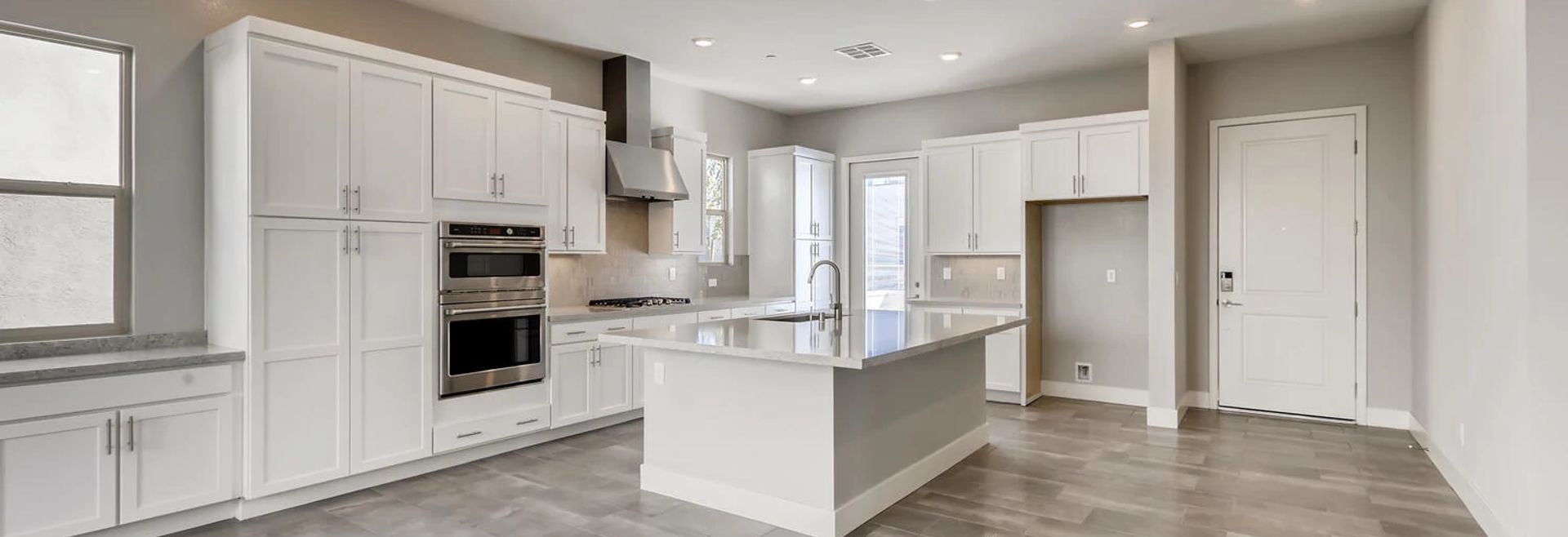 Kitchen featured in the Radiant By Shea Homes - Trilogy in Las Vegas, NV