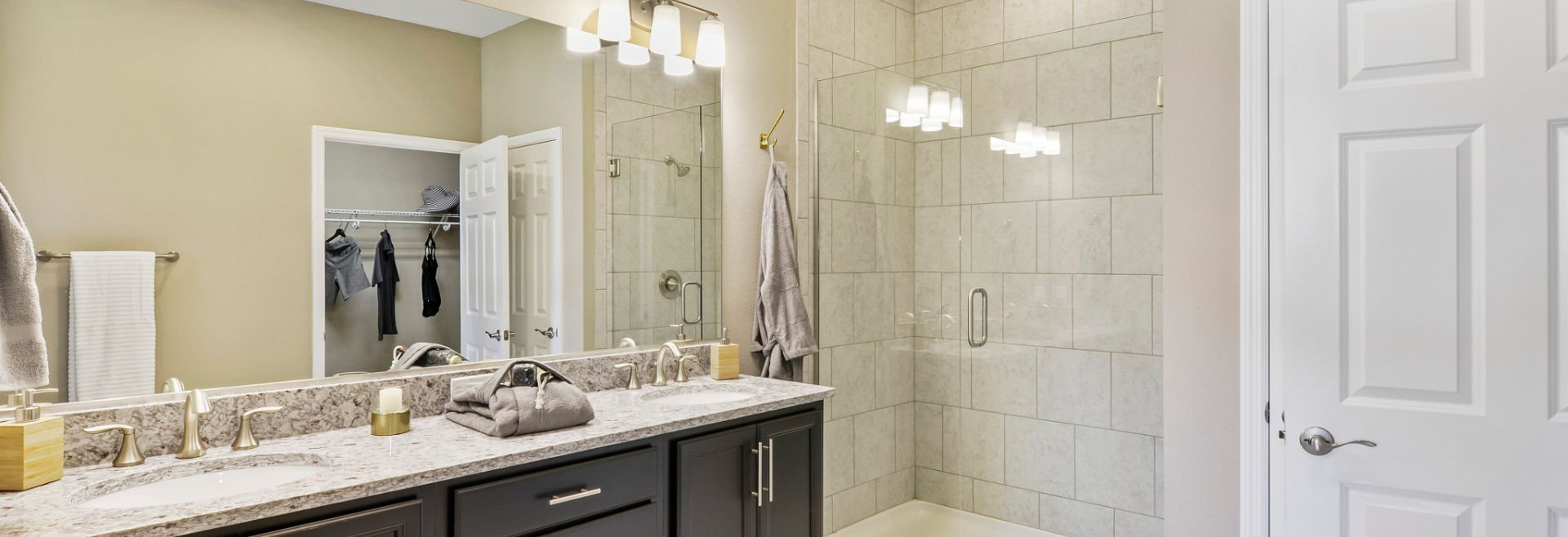 Bathroom featured in the Excite By Shea Homes - Trilogy in Ocala, FL