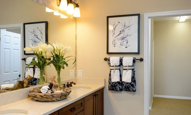 Bathroom featured in the Refresh By Shea Homes - Trilogy in Ocala, FL