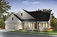 Trilogy at Lake Frederick by Shea Homes - Trilogy in Washington Virginia