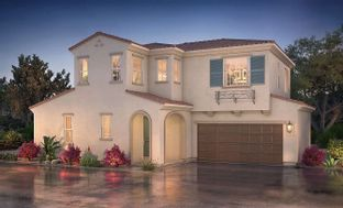 Plan 3 - Summer: Valley Center, California - Shea Homes
