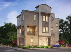 Plan 3 - Haven at Mission Foothills: Mission Viejo, California - Shea Homes