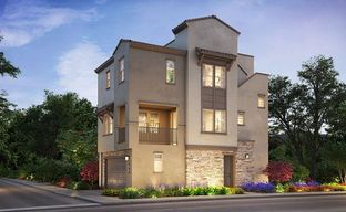 Haven at Mission Foothills by Shea Homes in Orange County California