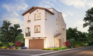 Plan 2 - Haven at Mission Foothills: Mission Viejo, California - Shea Homes