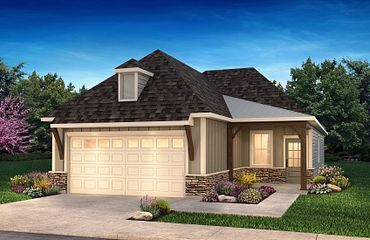 6268 Raven Rock Drive (Independence)