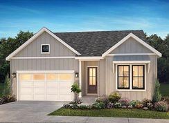 4082 Rising Moon - Horizon at Solstice: Littleton, Colorado - Shea Homes