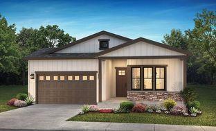 4081 Crimson Sky - Horizon at Solstice: Littleton, Colorado - Shea Homes