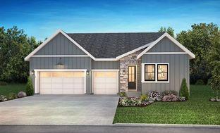5087 Stillwater - Reflection at Solstice: Littleton, Colorado - Shea Homes