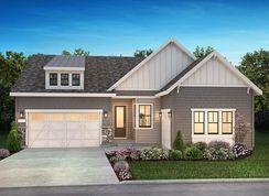 5083 Brookside - Reflection at Solstice: Littleton, Colorado - Shea Homes