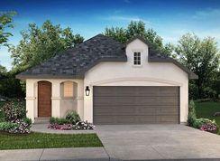 Plan 3019 - Harmony 40 Series at Vivace: Spring, Texas - Shea Homes