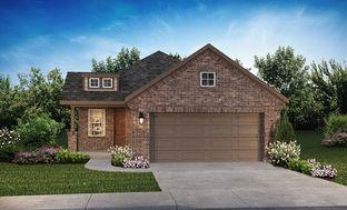 Plan 3029 - Harmony 40 Series at Vivace: Spring, Texas - Shea Homes