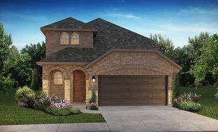Plan 3039 - Harmony 40 Series at Vivace: Spring, Texas - Shea Homes