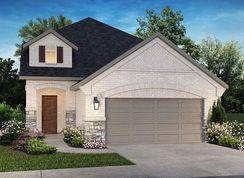 Plan 3079 - Harmony 40 Series at Vivace: Spring, Texas - Shea Homes