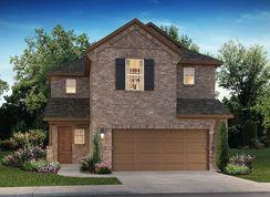 Plan 3069 - Harmony 40 Series at Vivace: Spring, Texas - Shea Homes