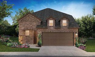 Plan 3059 - Harmony 40 Series at Vivace: Spring, Texas - Shea Homes