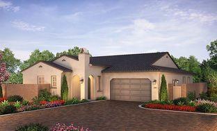 Plan 3 - Citron at the Grove: Camarillo, California - Shea Homes