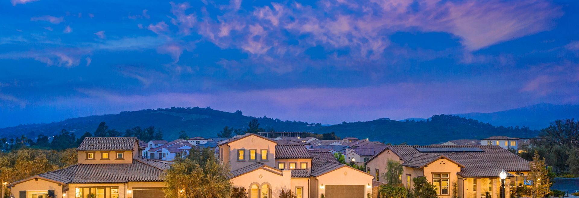 'Flora at the Grove' by Shea Homes - Family - Southern California in Ventura