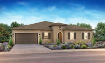 Elan at Tracy Hills by Shea Homes in Stockton-Lodi California