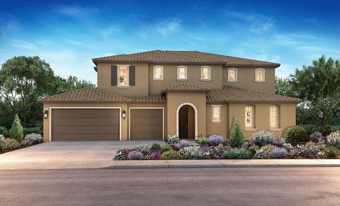 'Elan at Tracy Hills' by Shea Homes - Family-Northern California in Stockton-Lodi