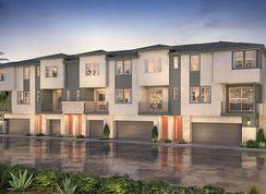Plan 2Z - Marquee: San Diego, California - Shea Homes